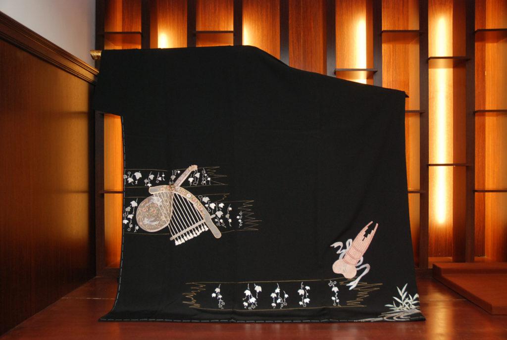 黒留袖114